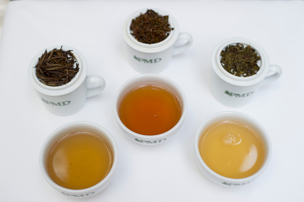 PMD Tea Family tea company, ethically sourcing speciality single estate and single batch loose leaf tea, tea bag multipacks and exquisite tea-ware sets. Working with tea plantations since 1945