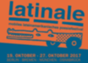 Latinale Berlin