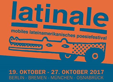 Latinale Berlin