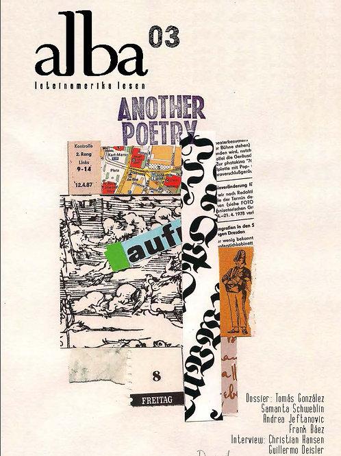 Cover alba 03