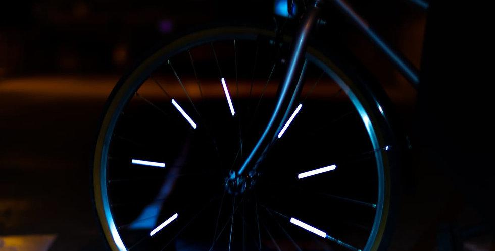 Clips pour vélo