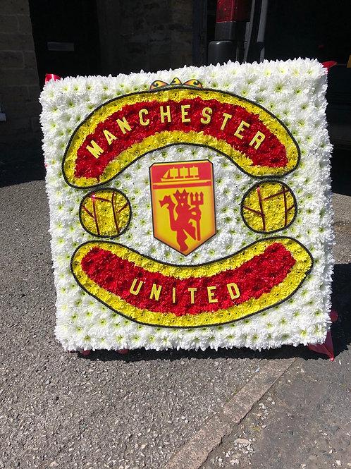 Football Sympathy Tribute