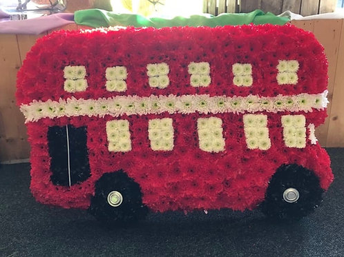 London Bus Tribute
