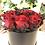 Thumbnail: Red Rose Hat Box