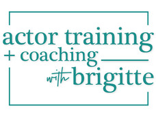 Acting Lessons + Audition Coaching   Blog Grand Re-Opening!