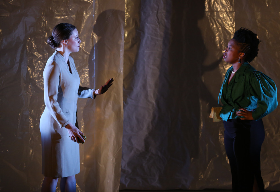 Macbeth with Phumi Sitole