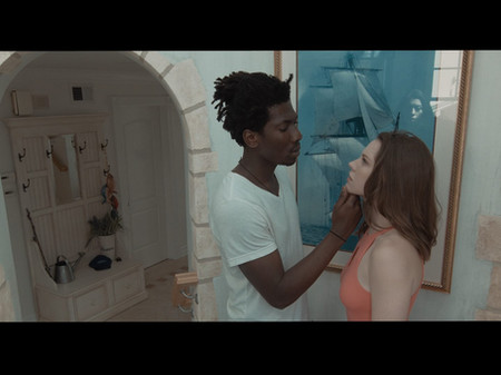 Othello Short Film