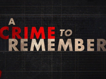 Co-Star in A Crime To Remember on Investigation Discovery
