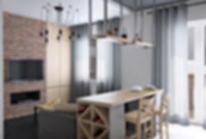 DizzArt | Дизайн интерьеров в Краснодаре