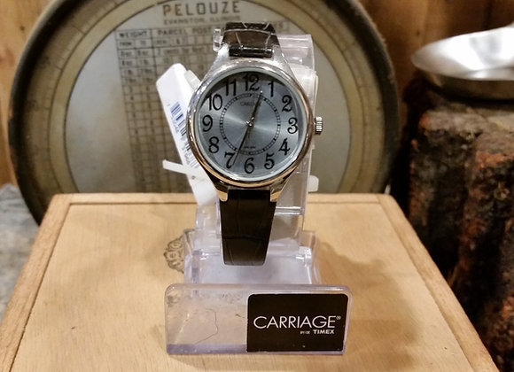 Brand New Carriage by Timex Womens Watch