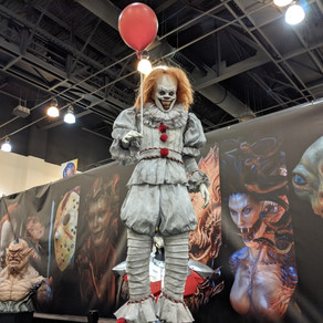 Monsterpalooza 2019