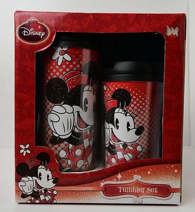 Disney Tumbler Set Travel Mugs