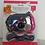 Thumbnail: 25ft Retractable Dog Leash & 3pc Tennis Ball Set w