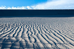 photography sand dunes