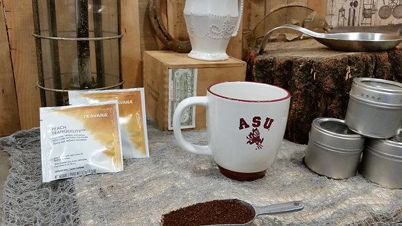 ASU Arizona State University Coffee Mug