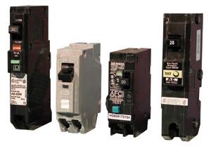 Arc-Fault Circuit Interrupters (AFCIs)