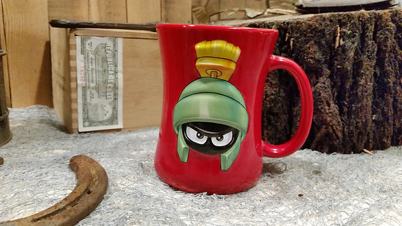 Marvin the Martian Coffee Mug