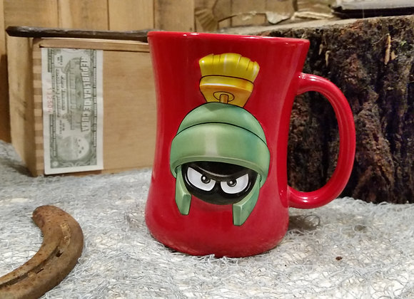 Marvin the Martian Coffee Mug