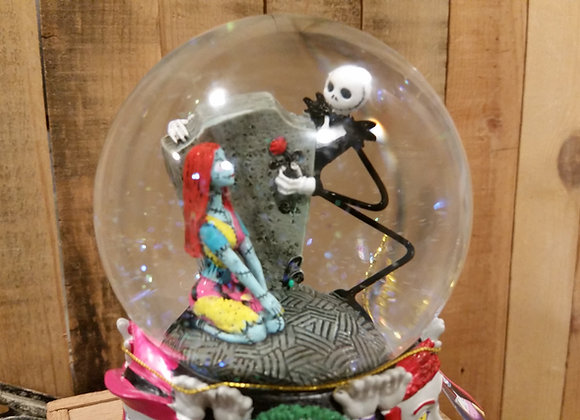 Tim Burton's Disney Nightmare Before Christmas