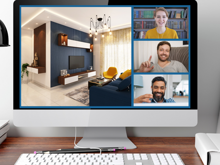 An Expert Guide to Hosting a Successful Virtual Open House