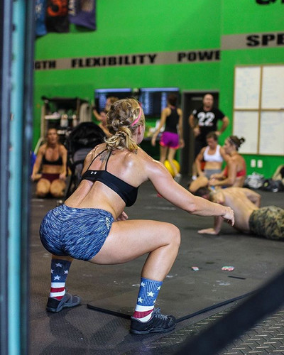 WOD for Wednesday, December 19th 2018__S