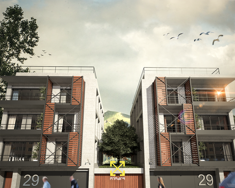 29 Homes