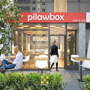 Pilawbox Restaurant