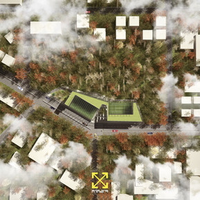 Nextgen Sports Center