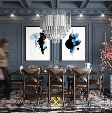Yemek Odası Design