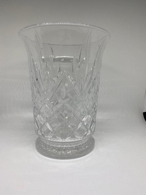 Vase 24% Lead Crystal