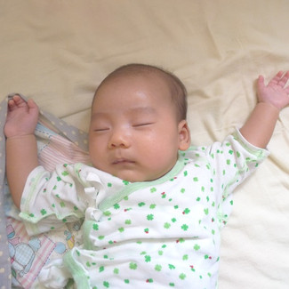 人生まだまだこれから。夢と育児と、スローでいこう。