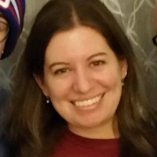 Megan McKernan
