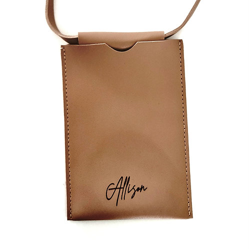 Mini Sling Bag for Mobile Phone