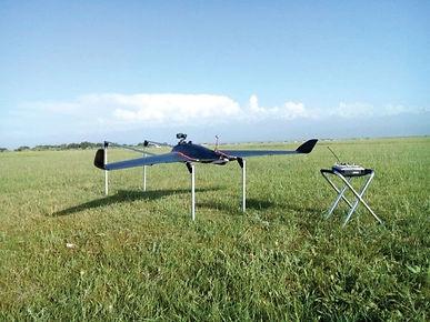 БПЛА Flycam Microfly F-AP