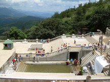 Tourist places in Coorg