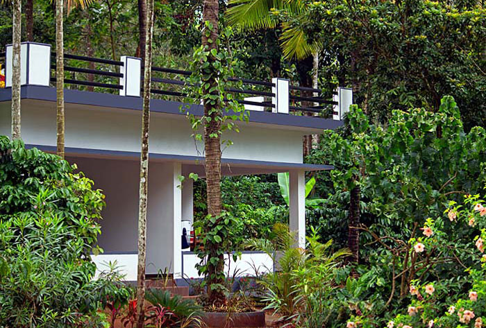 Best estate stay in Coorg