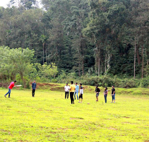 plantaion stays in coorg
