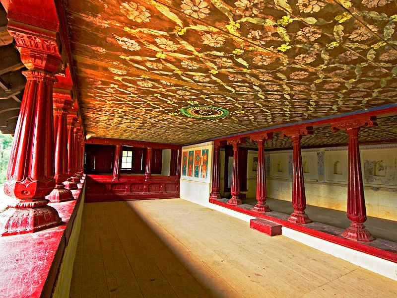 Nalaknad palace Coorg