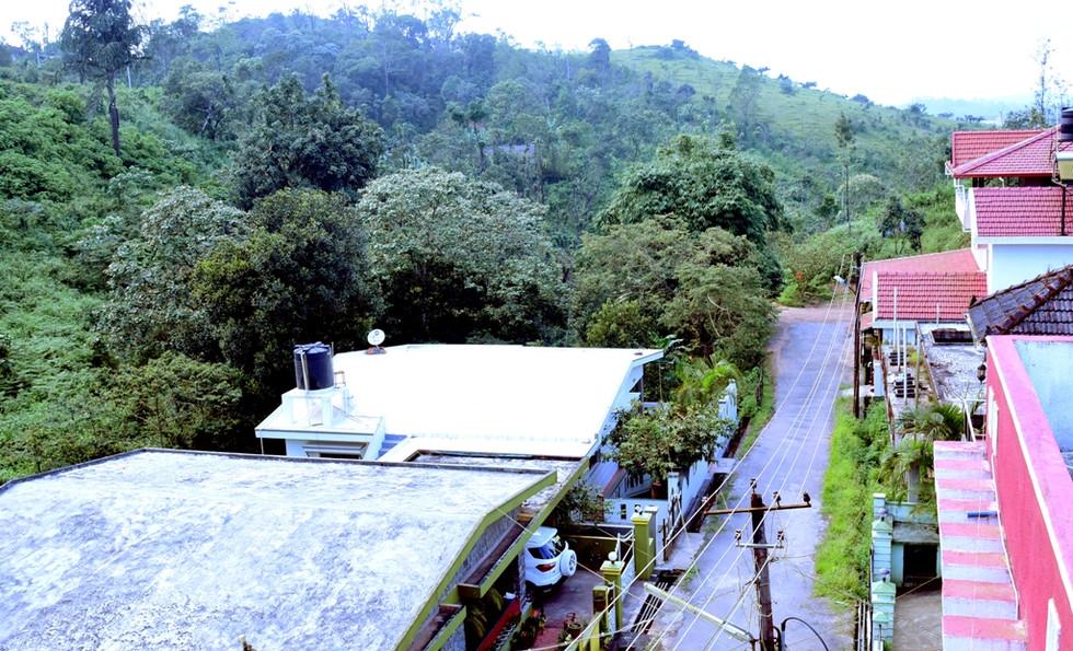 Best homestay in Madikeri