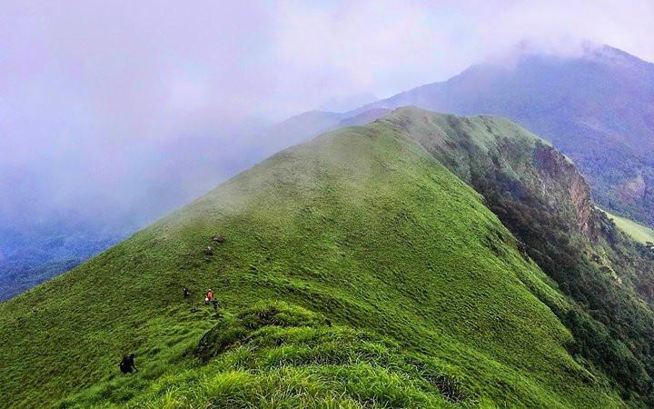 Nishani hills coorg