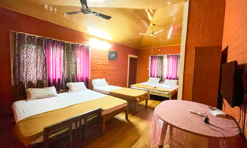 plantation stay in coorg