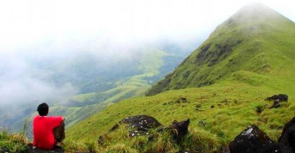 Nishani hill coorg