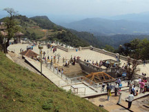 sight seeing places in coorg