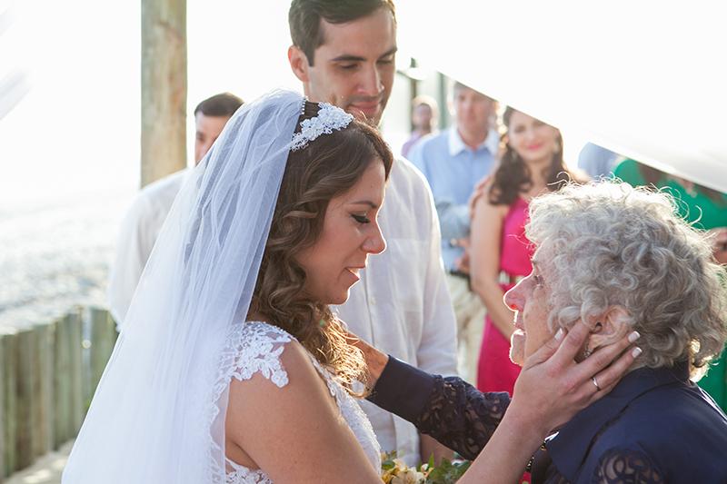 Destination Wedding - Maresias
