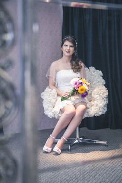 MiniWedding - Casinha Quintal