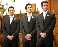 Casamento Triplo - Casa Fasano