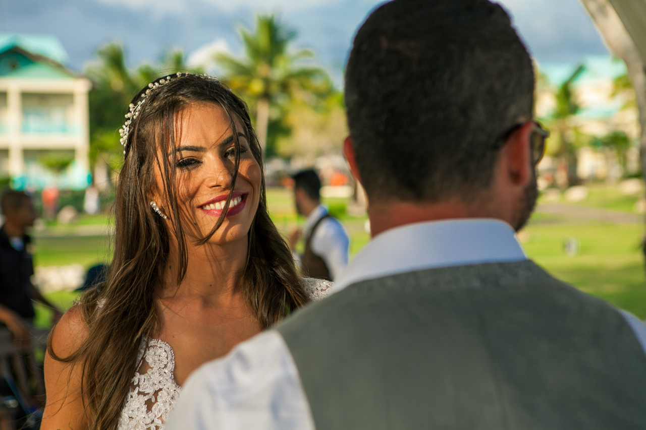 DestiDestnation Wedding - Punta Cana