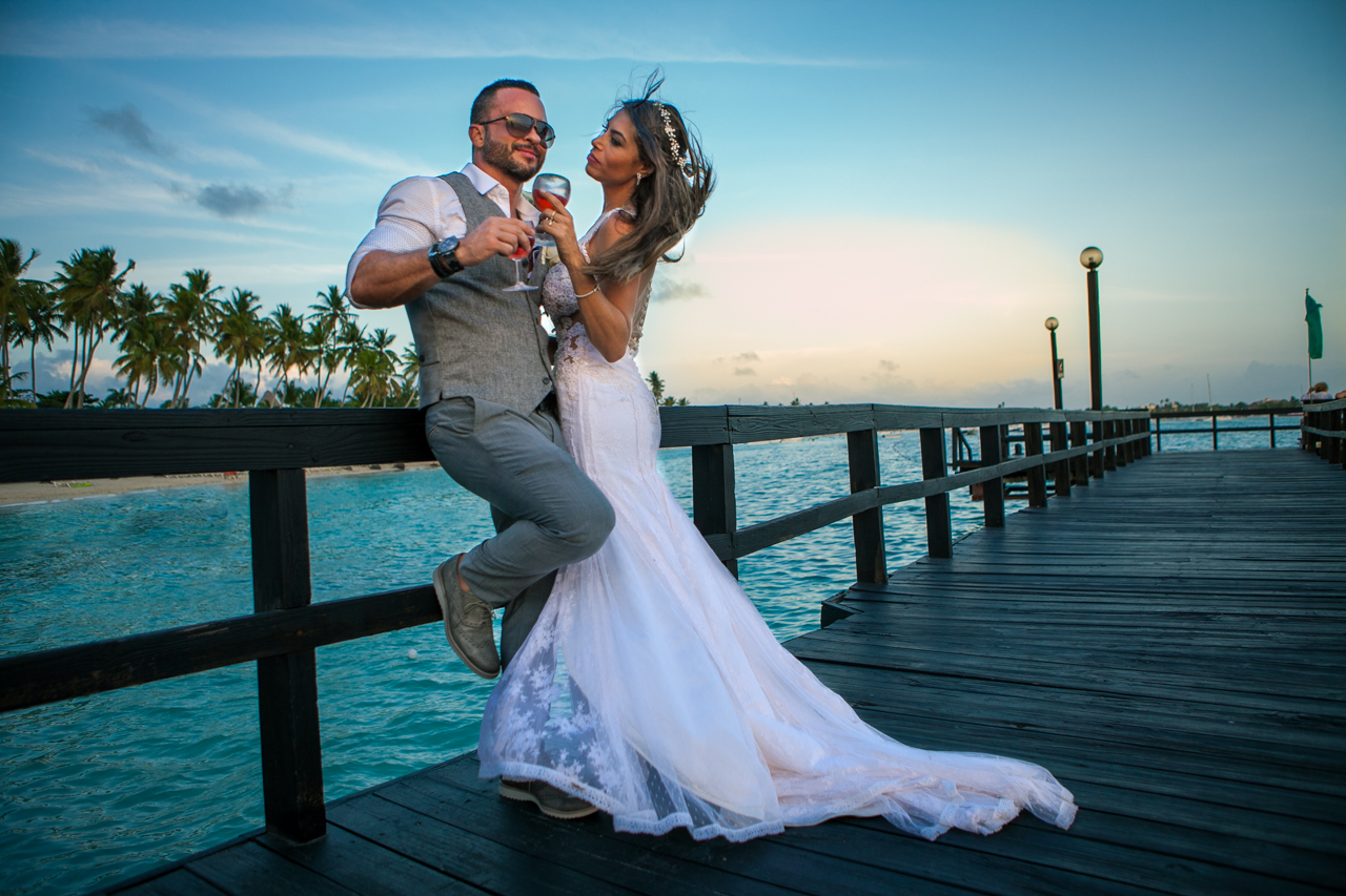 Destination DestWedding - Punta Cana