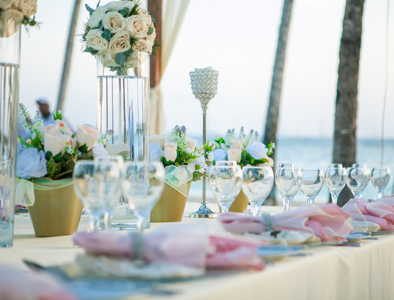 DestinatDestion Wedding - Punta Cana