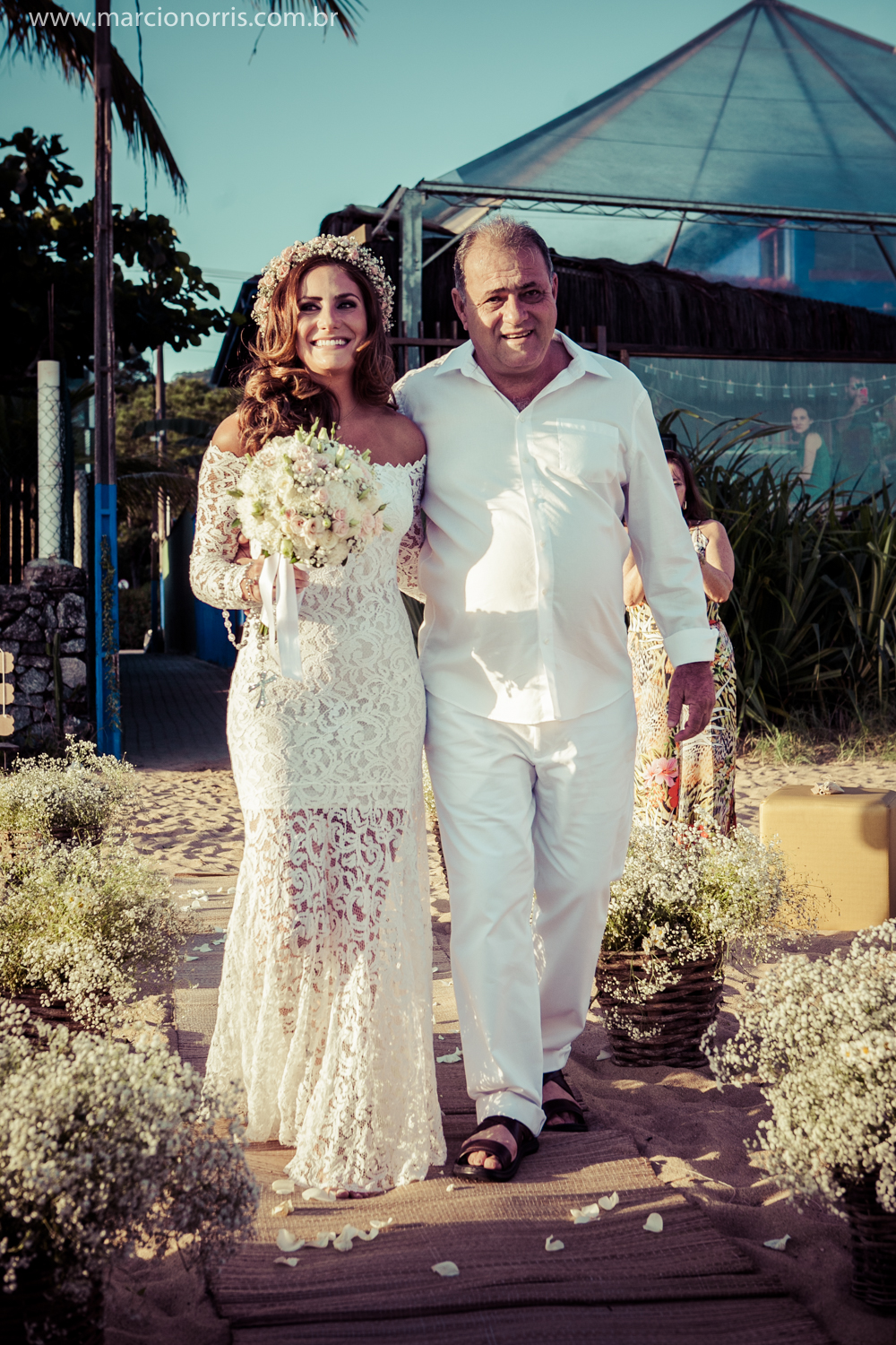 Destination Wedding - Boiçucanga